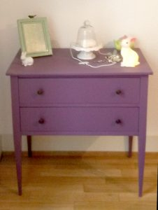 diy repeindre meuble relooking